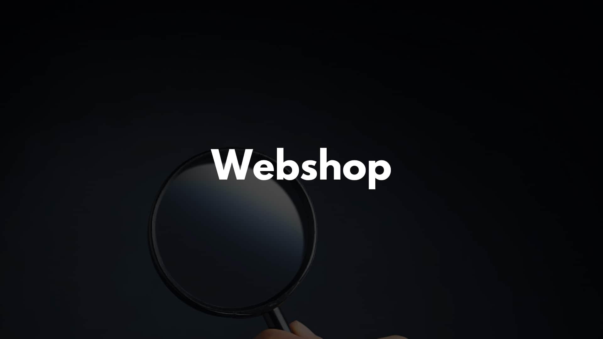 online shop review audit
