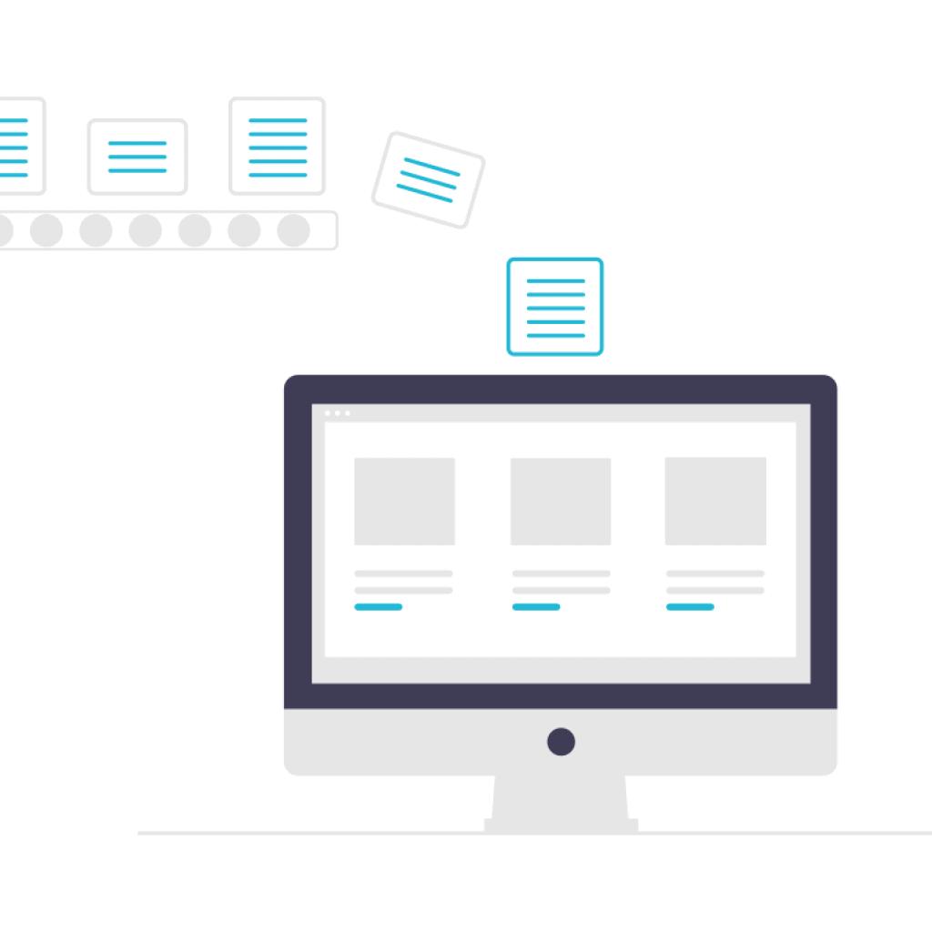 Das google Merchant Center bringt deine Produkte aus deinem Webshop in das Google Suchergebnis.